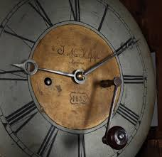 How To Transport A Grandfather Clock Antique Danish Grandfather Clock 1853 For Sale At Pamono