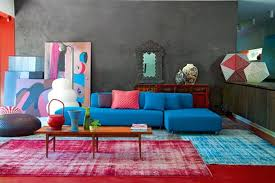 Modern Colorful Rugs Colorful Rugs O2drops Co