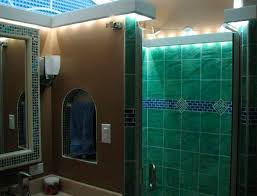 bathroom led lighting ideas led bathroom lighting the significance of lights golfocd
