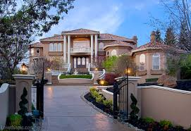 design a mansion mansion exterior pictures photos and images for
