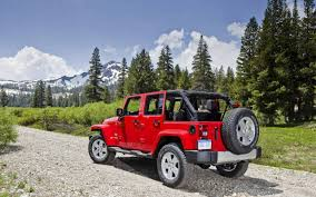 red jeeps jeep wrangler wallpapers wallpaper cave