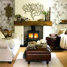 how to decorate a fireplace mantel – dynamicpeopleub