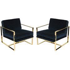 Buy Armchair by Milo Club Chair By Lawson Fenning