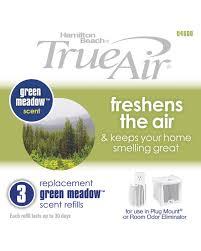 amazon com hamilton beach trueair 04532gm room odor eliminator