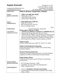 Handyman Resume Sample by Aviation Resume Examples Airline And Aviation Industry Resumes