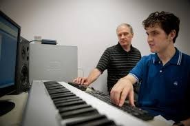 Blind Write Computer Programs Help Blind Read Write Music Ny Daily News