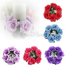 candle rings wreaths promotion shop for promotional candle rings