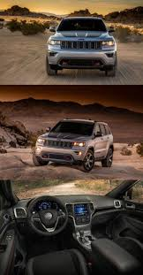 2017 jeep grand cherokee 2017 jeep grand cherokee trailhawk surfaced ahead of official