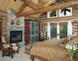monthly log home decor shopping guide
