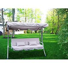amazon com brand new replacement swing set canopy cover top 77