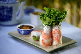 make tamarind tree u0027s delicious spring rolls at home the seattle times