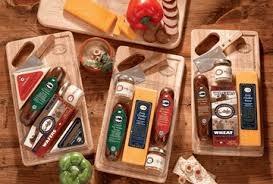 sausage and cheese gift baskets gifts design ideas meat sausage and cheese gift food baskets for