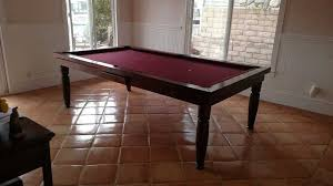 Pool Table Dining Room Table by Best Convertible Pool Tables Dining Room Pool Tables By