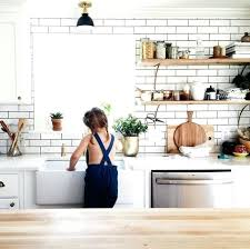 subway tiles kitchen backsplash ideas 35 beautiful kitchen backsplash ideas hative subway tiles for