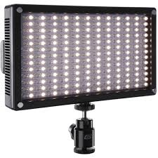 used photography lighting equipment for sale professional video on camera lights b h photo video