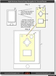 apple tv remote android apple tv remote patent hints that iphone might itv