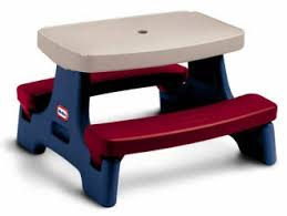 little kids picnic table small children s picnic table rental in virginia richmond midlothian