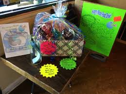 non food gift baskets hungry moon food drive raffle bluemoon grill