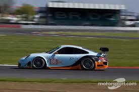 porsche gt3 racing series 86 gulf racing uk porsche 911 gt3 rsr michael wainwright adam