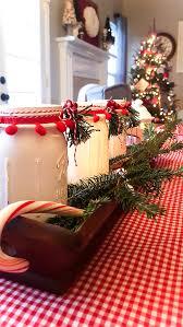 Home And Decoration Secrets For A Budget Handmade Christmas Home And A Blog Hop