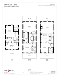 Plan 888 15 by Beautiful Seacrest Beach Vacation Home In Popular Neighborhood