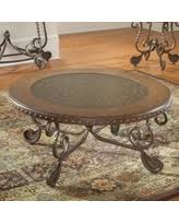 West Elm Etched Granite Coffee Table Round Metal Coffee Tables Bhg Com Shop