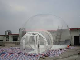 Bubble Tent Clear Inflatable Tent Inflatable Bubble Tent For Sale Of