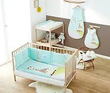 chambre la girafe babycalin chambre bébé la girafe