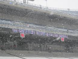 Worst Blizzard In History by The Worst Weather Conditions In Penn State Football History