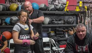 interview with tiny tiff 97 lb all time powerlifting record