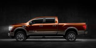 nissan cummins platinum the new 2016 nissan titan scd american vehicles