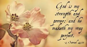 7 encouraging bible verses about god s strength christian post