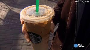 Most Ridiculous Starbucks Order Starbucks Loyalty Program Will Now Be Based On Dollars Spent