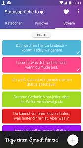 status sprüche für alle fälle status sprüche to go android apps on play