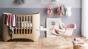 deco chambre enfant design idee peinture chambre bebe fille kirafes