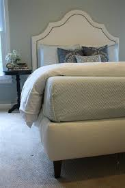 How To Build A Platform Bed With Legs by Diy Upholstered Platform Bed Complete Guide