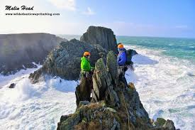 malin head northern rock climbing and training now availablesandrock hostel malin co