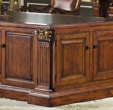 Excutive Desk Princeton Executive Desk