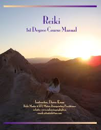 finding the right reiki training embracing my light