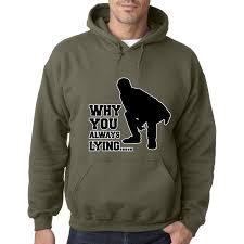 Hoodie Meme - new way 310 hoodie why you always lying vine meme sweatshirt