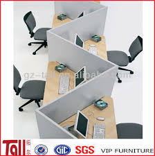 Computer Desk Workstation Modern Office Computer Desk Workstation Table Call Center