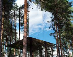 tree hotel sweden stunning swedish treehotel opens this weekend inhabitat green