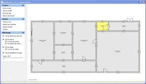 comment faire un plan de cuisine logiciel plan maison 2d de cuisine naturelle faire un en 3d 1