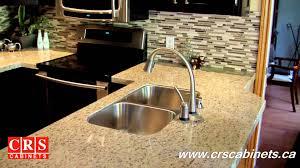 espresso kitchen cabinets santa cecilia granite google search