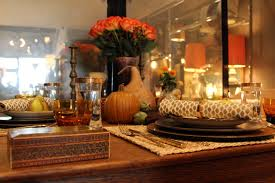 thanksgiving tablescapes design ideas free simple idolza