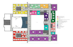 University Floor Plans Indiana State University Bayh College Of Education University Hall