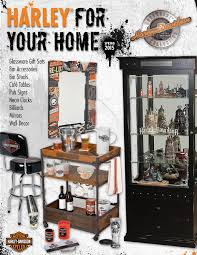 harley davidson home decor catalog harley davidson roadhouse collection spring 2015 catalog by ace