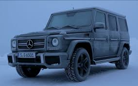 mercedes g65 amg specs mercedes g65 amg v 12 heads to the arctic circle on