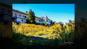 parksville hotels the abandoned paramount hotel parksville new york