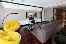 Modern Apartments Interior Design Stunning Modern Interior Design - Modern design apartment